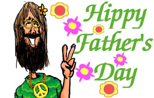 Fathers Day Free new Clip Art